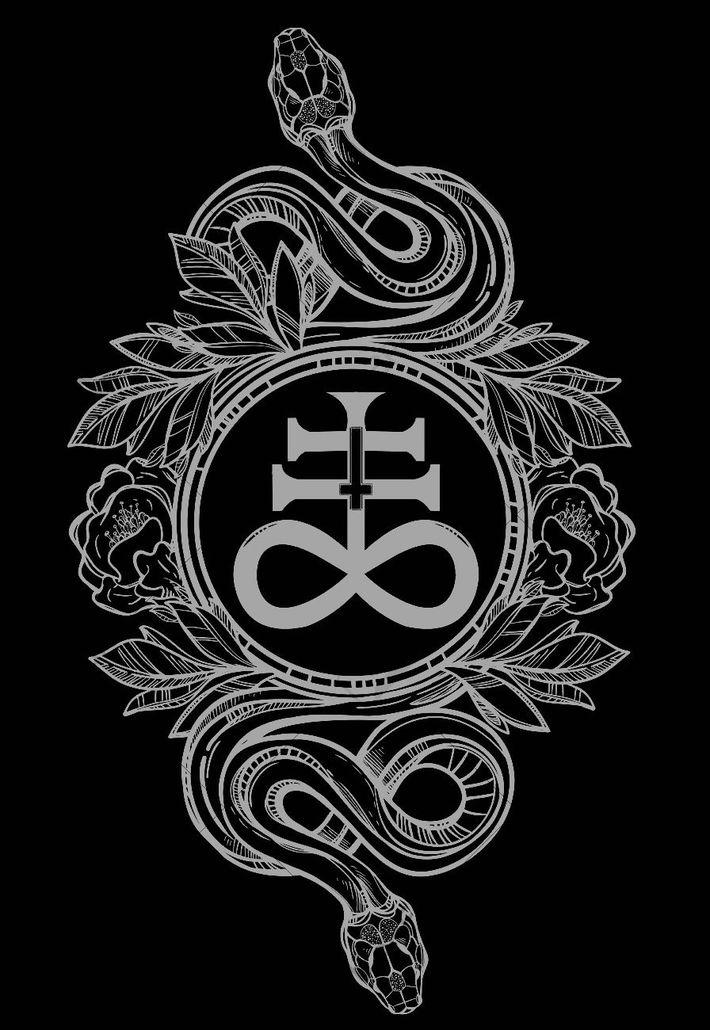 Leviathan Symbol