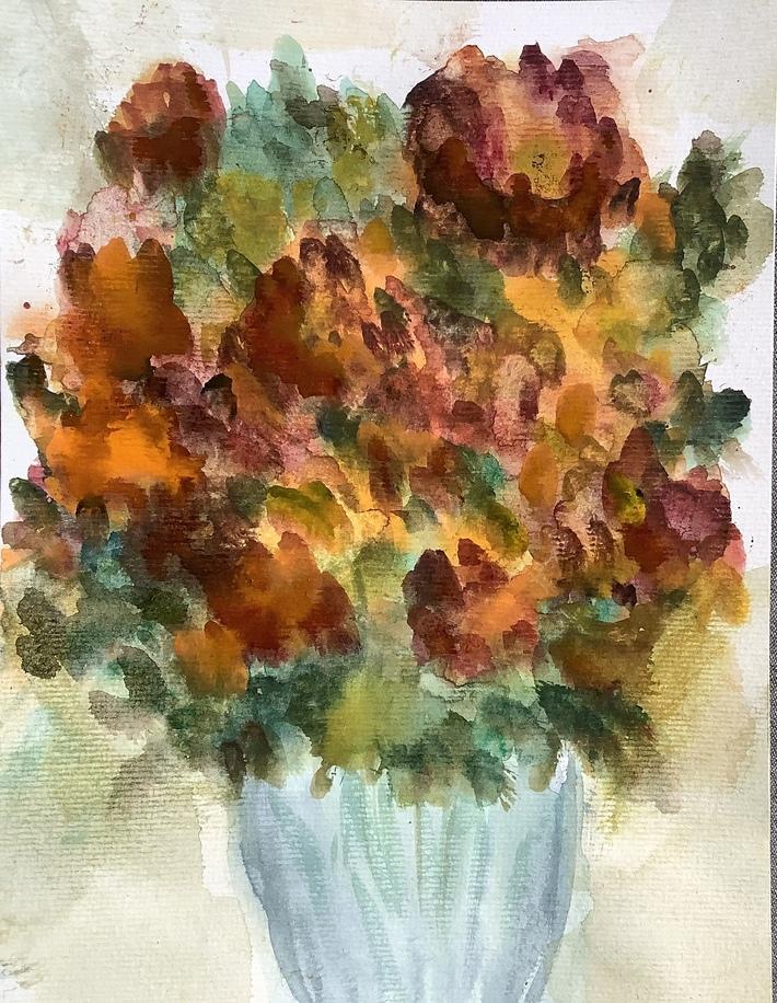 Envie de couleurs