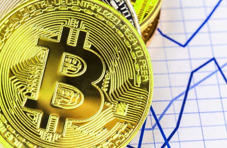 Harga Bitcoin Rp827 Juta, Ujungnya Di Mana?