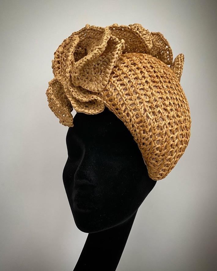 Cai Lun Hat