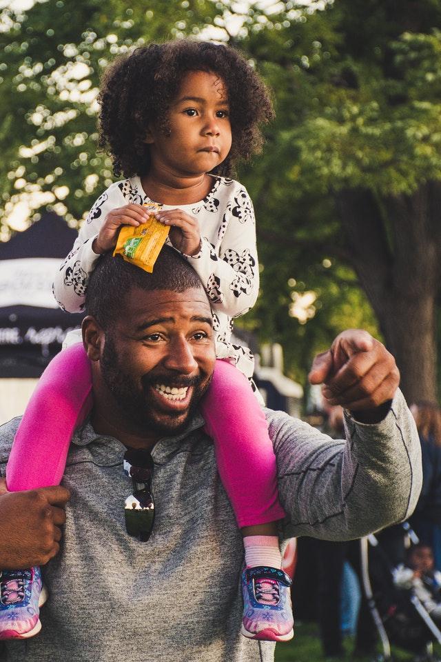 God's Perspective on Fatherhood
