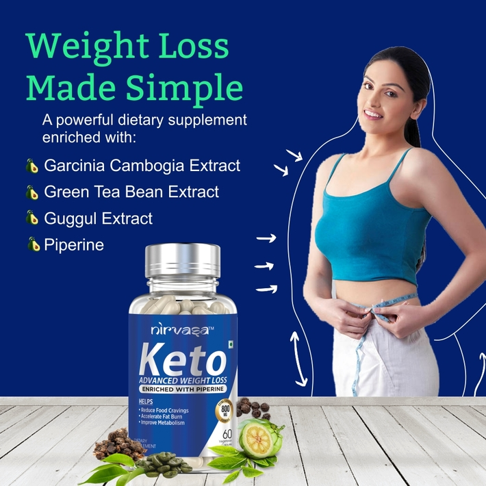 Choose Keto Diet Pills For Safe Weight Management