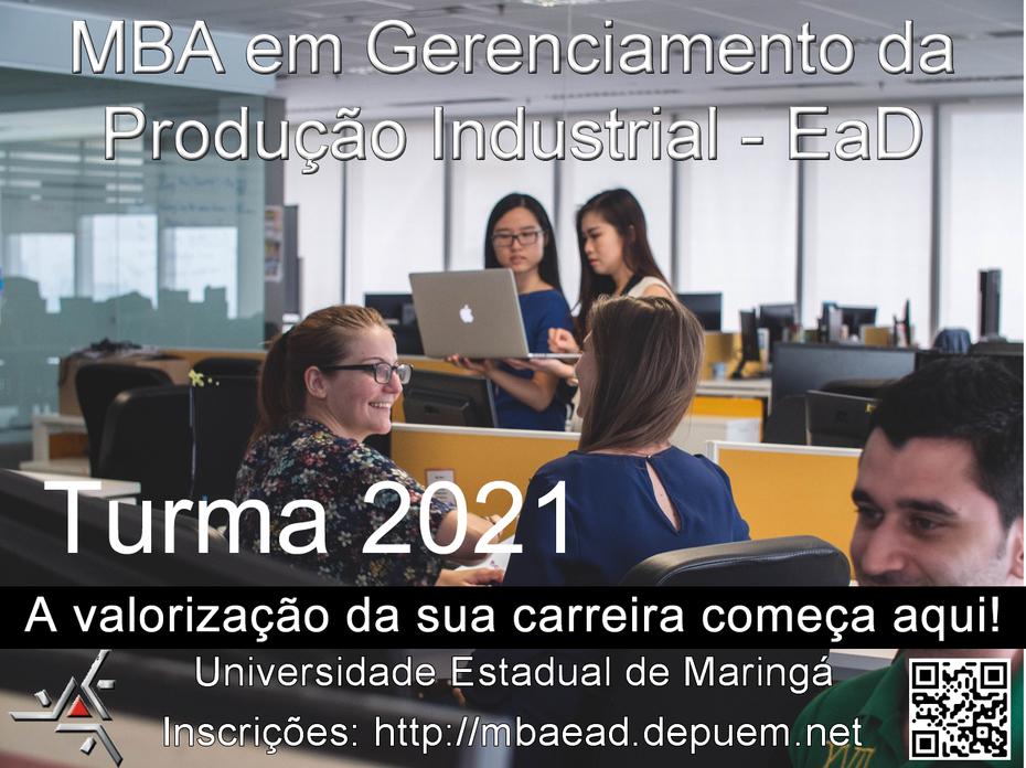 MBAEaD-2021