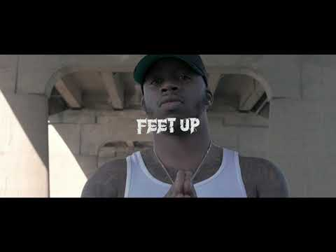 Duckman - Feet Up (Video)