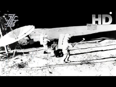 Moon Landing Hoax Does this video show Nasa Faked Space Race [FULL VIDEO]
