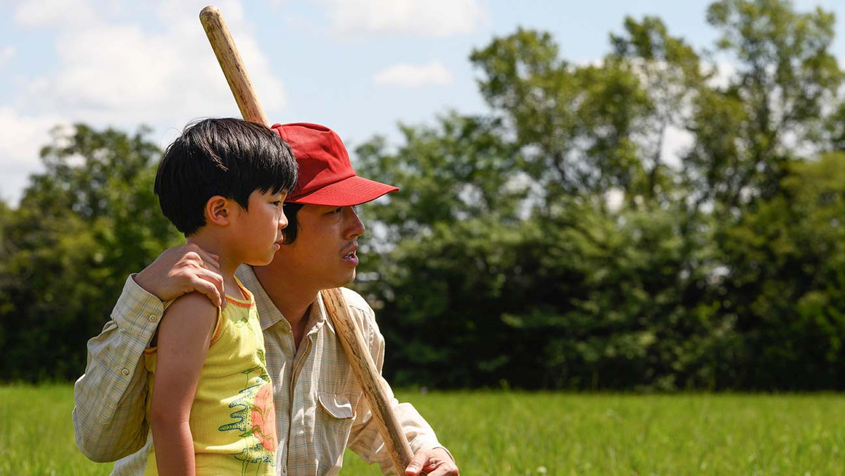 Golden Globes: 'Minari' Wins Foreign Film Yet No  Best Picture