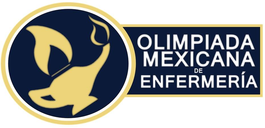 Olimpiada Mexicana de Enfermería - OME