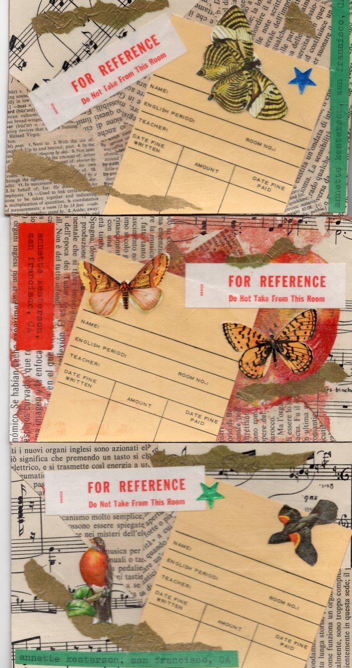 swap cards