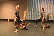 City College Center for the Arts presents Zullo/RawMovement in the World Premiere of Liable to Change