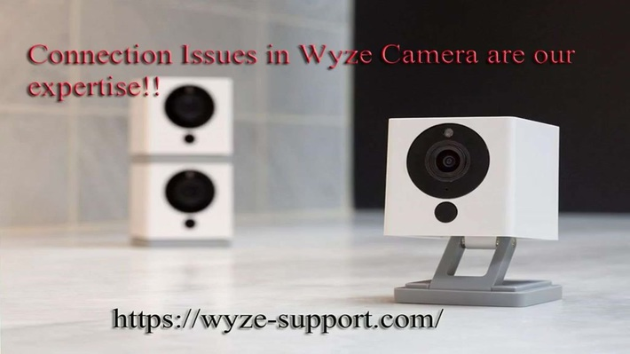 How to Troubleshoot the Wyze Security Camera Issues