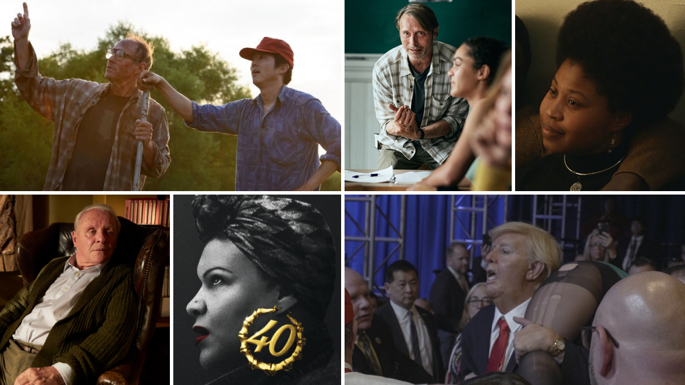 Academy Begins 93rd Oscars Voting