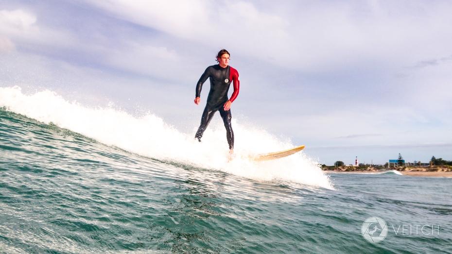 Longboarding, PIPE, PE