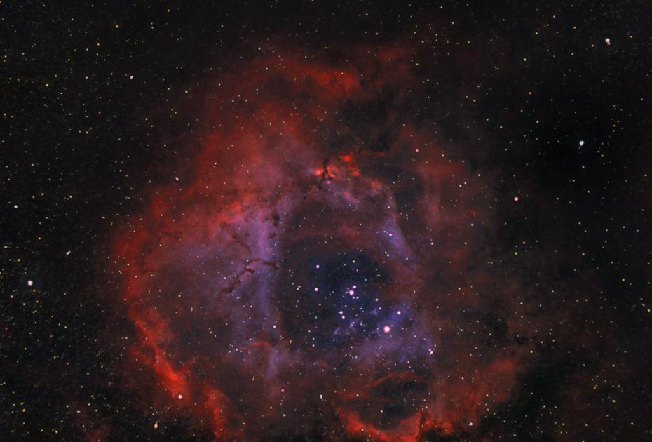 NGC2237 - Rosette