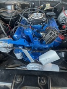 refurbished engine