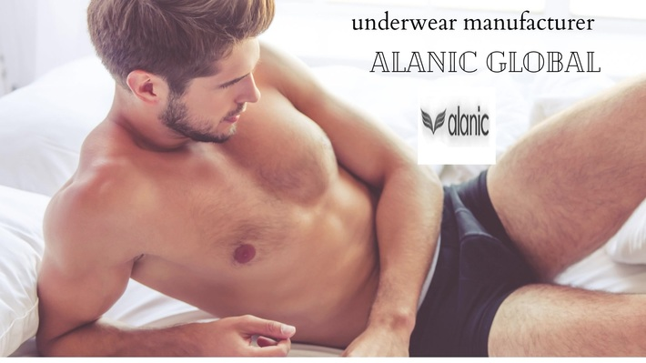 Wholesale Underwear Manufacturers in Alanic Global