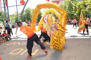 刘富威·沙巴2019己亥年新春文化村