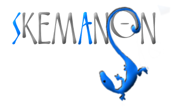 Skemanon Logo