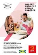 Agenda de cultura e lazer gratuita MAR Shopping Food Experience regressa ao palco em 2019