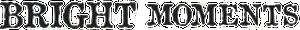 Bright Moments Logo