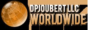 DPJOUBERT LLC WORLDWIDE Logo