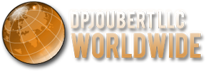DPJOUBERT LLC WORLDWIDE Logo