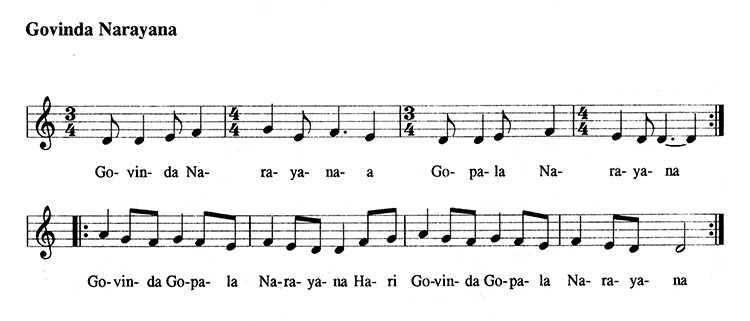 153 Govinda Narayana