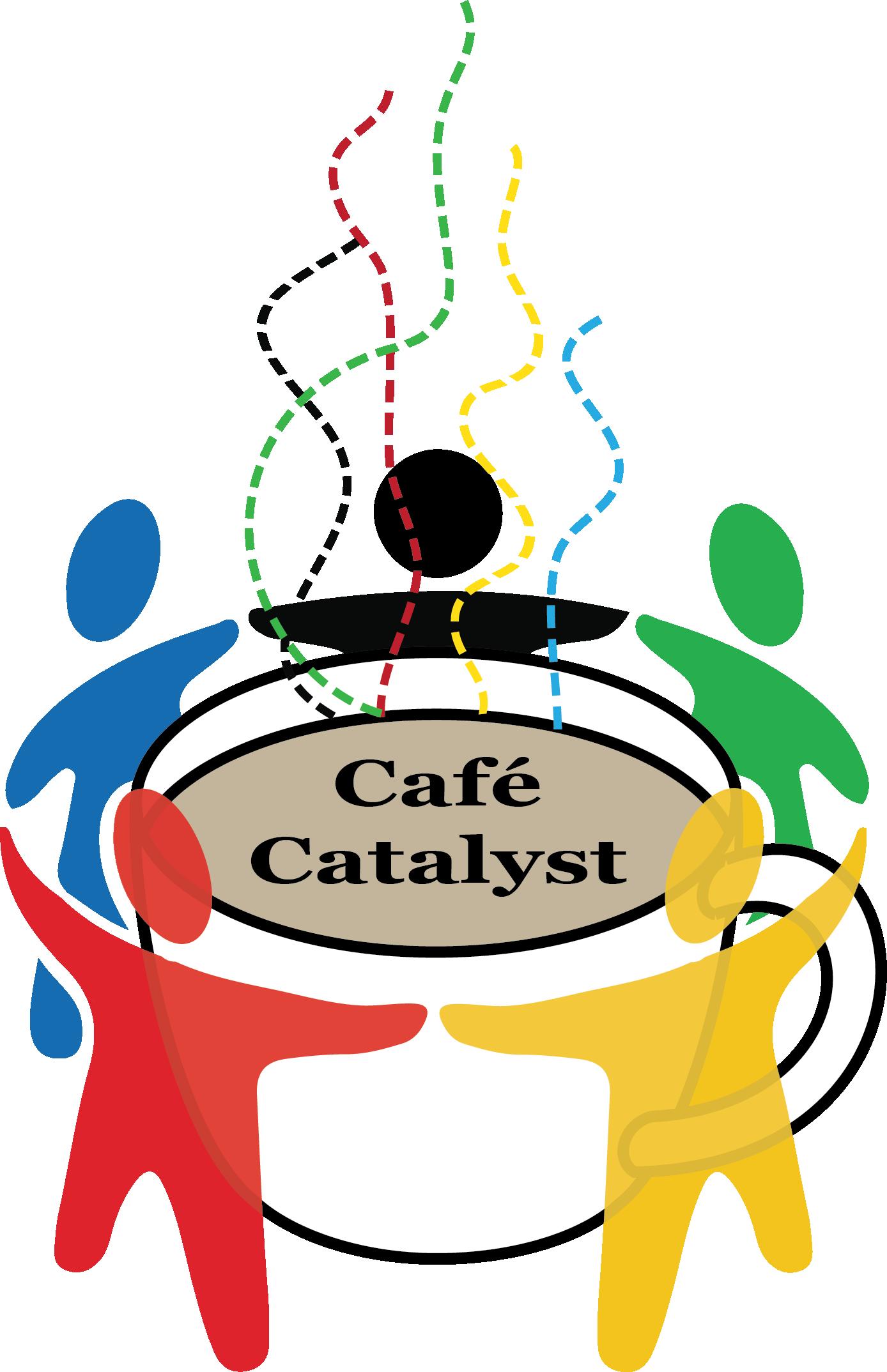 Memory Café Catalyst Logo
