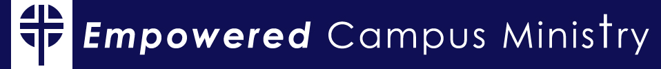 Empowered Campus Ministry Logo