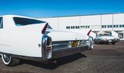 63 Fleetwood & 67 Impala SS Cabrio