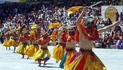 Tours/ Travel to Bhutan.