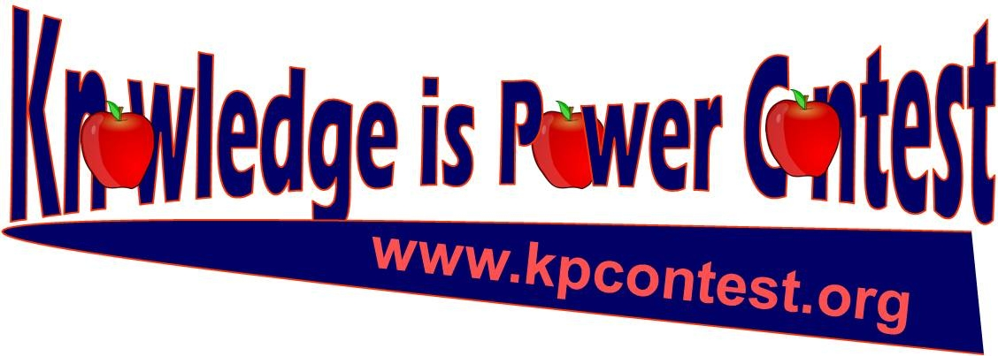 Knowledge Is Power Contest Logo