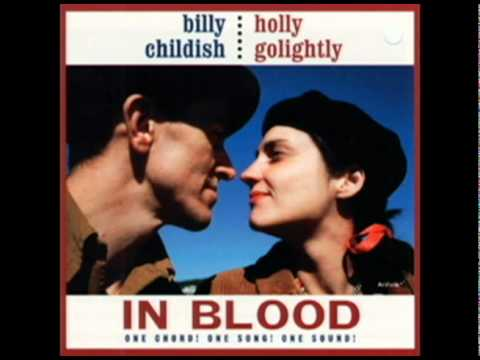 Billy Childish & Holly Golightly - I believe