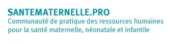 santematernelle.pro Logo