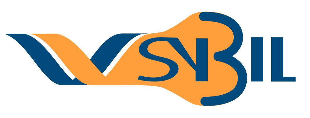 SYBIL net Logo