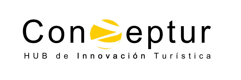 Conzeptur Hub de Innovación Turística Logo