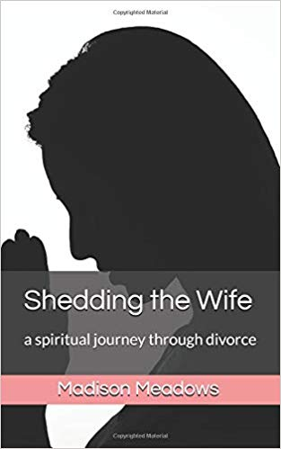 Shedding the Wife: a spiritual journey through divorce