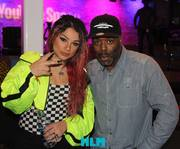 SnowDaProduct - VibeHigher Listening Event @Youtube