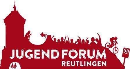 Jugendforum Reutlingen Logo