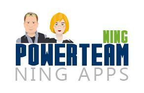 PowerTeam Ning 3.0 Slider Logo