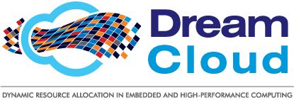 DreamCloud Project Logo