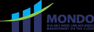MONDO Project Logo
