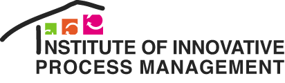Institute of Innovative Process Management (I2PM) Logo