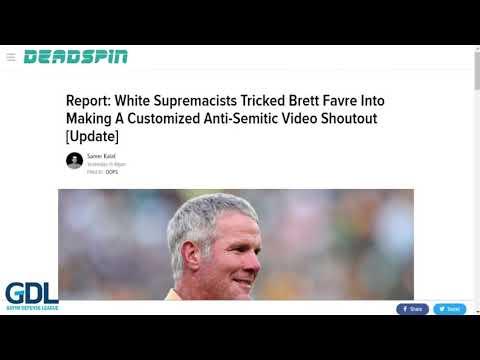 Brett Favre Name the