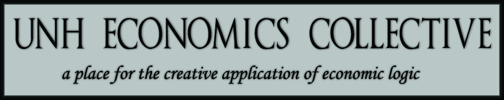 UNH Economics Collective Logo