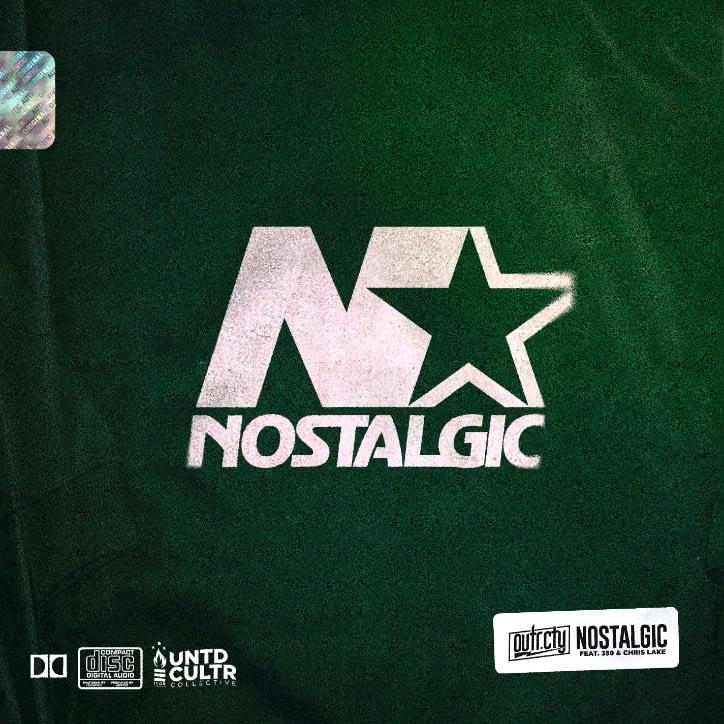New Track! outr.cty – Nostalgic (feat. 350 & Chris Lake)