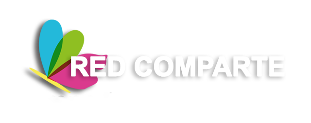 RED COMPARTE Logo