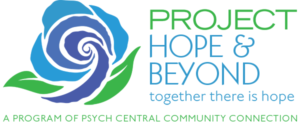 Project Hope & Beyond Logo
