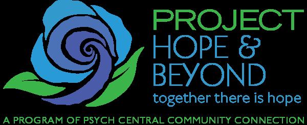 Project Hope & Beyond Logo