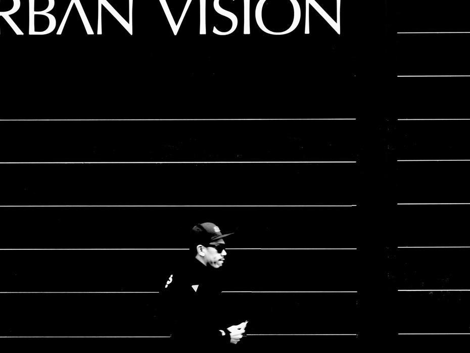 urban vision !