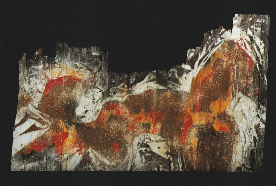 corps sismique 2000